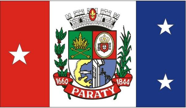 PREFEITURA MUNICIPAL DE PARATY