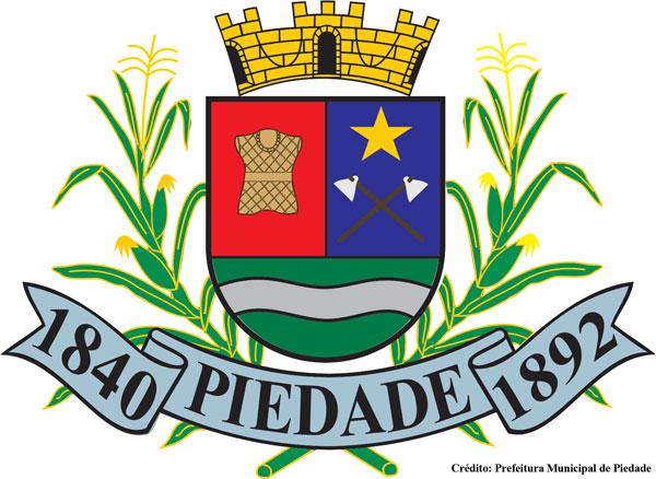PREFEITURA MUNICIPAL DE PIEDADE